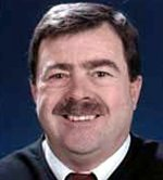 Judge Terry A. Crone