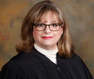 Chief Justice Terrie Livingston