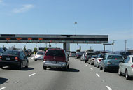 Toll Plaza photo by PC Loadletter/Flickr