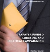 TPA report cover