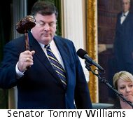 Sen. Tommy Williams