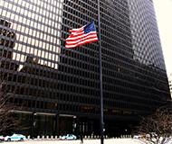 Chicago federal courthouse
