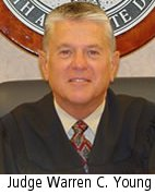 Judge William W. Young