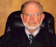 Judge Carroll Wilborn Jr