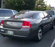Washington: Motorist Takes on Unauthorized Unmarked Police ...