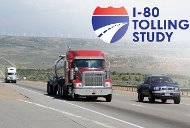 Interstate 80 Tolling Plan